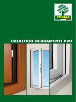 CATALOGO serrAmenTi PVC - Guercio