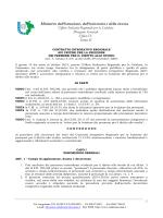 CIR permessi studio - Ambito territoriale per la provincia di Reggio
