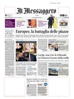 24 Maggio 2014 - Movimento 5 Stelle Fano