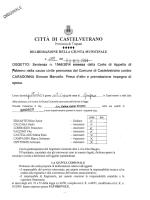 CITTÀ DI CASTELVETRANO
