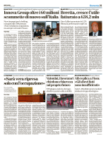 Brescia Oggi 18/06/2014 - Consulenti del lavoro di Brescia