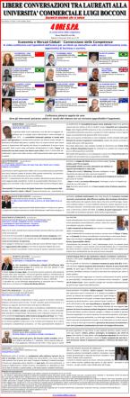 15 Novembre 2014 - LClaureatiBocconi
