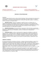Download - Servizio di Psicofisiologia