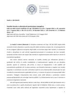allegazione - Reggio Emilia
