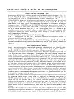 Cass. Civ., Sez. III, 23/01/2014, n. 1361