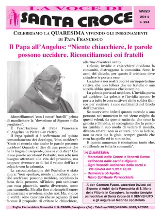 224 - Parrocchia di Santa Croce