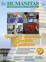 Magazine Luglio 2014 - Centro Catanese di Oncologia