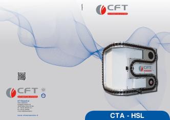 CTA - HSL - Gate France