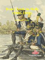 Lo sbarco anfibio in Sicilia nei progetti di Napoleone