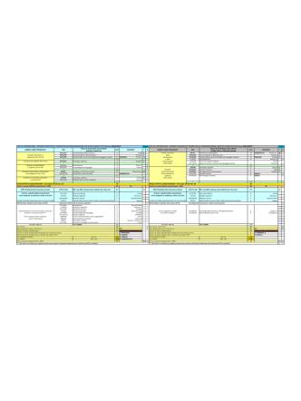 CDL M. INTERCLASSE -‐ SCIENZE COGNITIVE E TEORIE DELLA