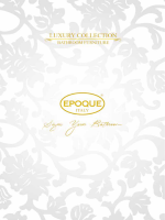 catalogo epoque luxury 2014