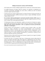 Note pratiche Crediti CFP - Ordine dei Chimici di Roma