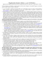Scarica qui - CUS Padova