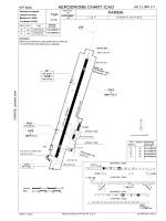 PARMA AERODROME CHART ICAO