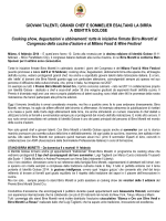 Birra Moretti - Identità Golose