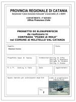 1_Relazione_completa - Provincia Regionale di Catania