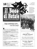 dicembre 2001 - IlBacodaseta.org