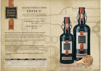 COTTA 37 - Mastri Birrai Umbri