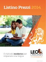 Leo Languages