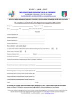 Referto raggruppamenti Pulcini-P.Amici 2014-2015
