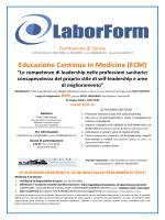 locandina ECM BARI 2014 -LEADERSHIP-