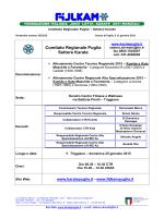 Comunicato 04 2015 - FIJLKAM CR Puglia