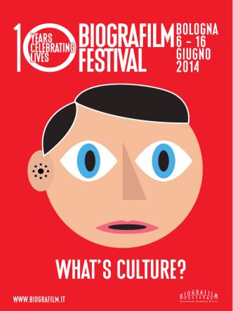 16 giugno 2014 - Biografilm Festival
