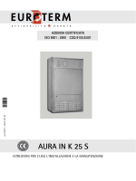 AURA IN K 25 S - Certificazione Energetica