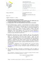 Parma, 10/04/2014 Ai Consulenti del Lavoro di Parma Ai Praticanti