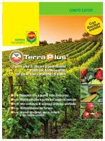Brochure concimi organo-minerali Terraplus