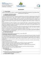 Programma evento (221.69 Kb - PDF)