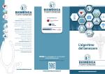 Depliant - Biomedica Tortonese