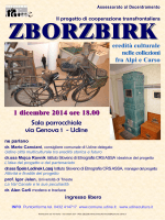 zborzbirk 2014 - Comune di Udine
