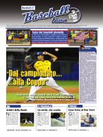 """BaseballTime"" no. 11/2014"