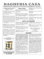 Progetto1:Layout 1.qxd - Il Settimanale di Bagheria