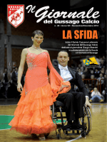 Numero 34 - Gussago Calcio