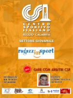 CAMPIONATI GIOVANILI – Calcio