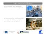 Progetti di Efficientamento Energetico