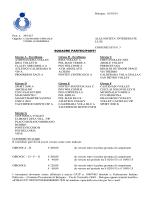 Com. 03 - FIPAV - Comitato Provinciale di Bologna