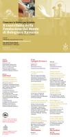 programma - AUSL Città di Bologna