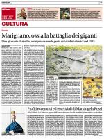 """CDT 2014_03_31 - Fondazione """"PRO MARIGNANO"""""""