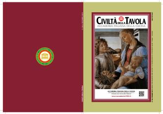 CdT 266 - Accademia Italiana della Cucina