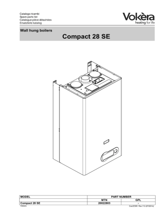 Compact 28 SE