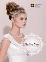 Perfect Day - Cristina Donato