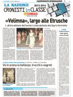 [n-umbricronac - 11] nazione/giornale/umb/09