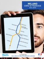 brochure dei corsi 2014-2015