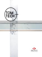 TOM TECH - Mandruzzato Ceramiche
