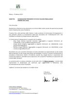Consultazione Associati 2014 - Istituto Italiano Imballaggio