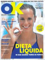 OK Salute – Luglio-Agosto 2014 - Istituto Dermoclinico Vita Cutis