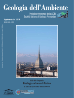 Geologia urbana di Torino